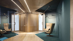 C Offices / Forte Architetti