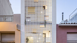 V19 Residence / Viraje arquitectura