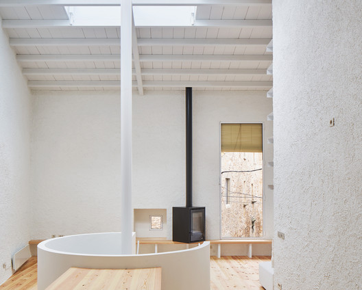 Palau Sator Refurbishment / Arquitectura-G