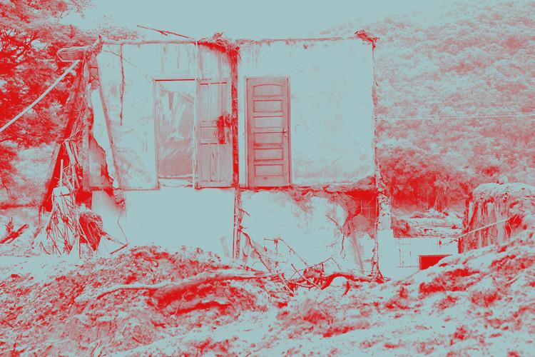 A importância do urbanista na interferência territorial - o caso de Mariana, Senado Federal / CC BY. Image via Visual Hunt