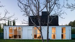 Casa VM2 / Alejandro Szilak