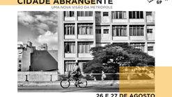 II Workshop Gustavo Penna 73/23 | Cidade Abrangente – Uma Nova Visão da Metrópole