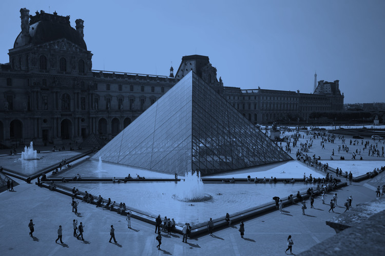 Arquicast #79: Arquitetura de Museus, Daniele D'Andreti. Image via Unsplash