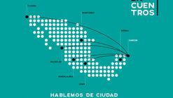 ENCUENTROS│Hablemos de Ciudad