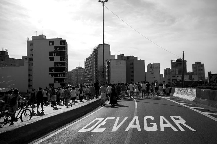 São Paulo será a cidade convidada da XXI Bienal de Arquitectura de Chile, © Paula Monroy