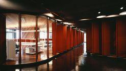 Espacio de oficina / DBAA - Diego Baraona Arquitectos y Asociados