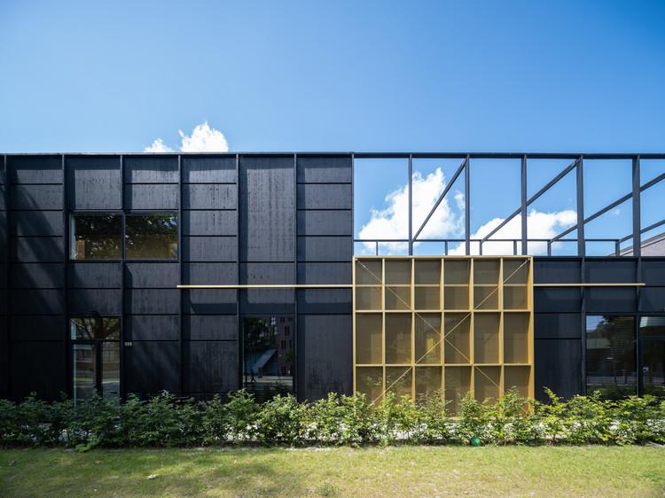 House M&M / NEXT architects + Claudia Linders, © Ossip van Duivenbode
