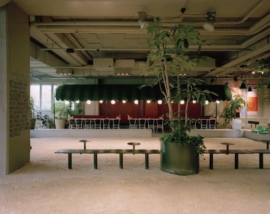 Boulebar Concept Restaurant / Bornstein Lyckefors