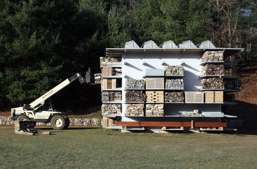 Storage Barn / Gray Organschi Architecture