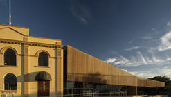 Waihinga Martinborough Community Centre / Warren and Mahoney