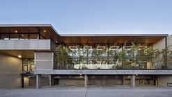 Sede do Banco C3 / Brett Farrow Architect