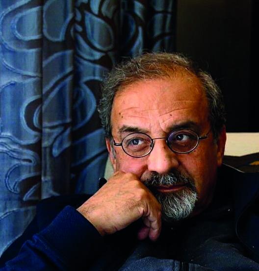Rasem Badran Wins 2019 Tamayouz Lifetime Achievement Award