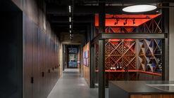 Dallas Apartment / Olson Kundig