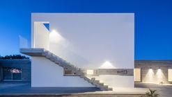 Casa Azimute / Arquitecturar