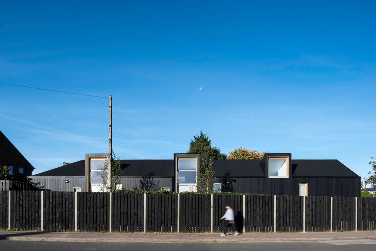 Eaton Socon Preschool / Devlin Architects, © Maciek Platek