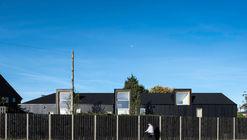 Eaton Socon Preschool / Devlin Architects