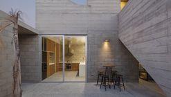 Casa Paracas II / Llosa Cortegana Arquitectos