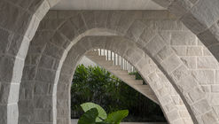 Luigi rosselli architects   sydneys dress circle   005