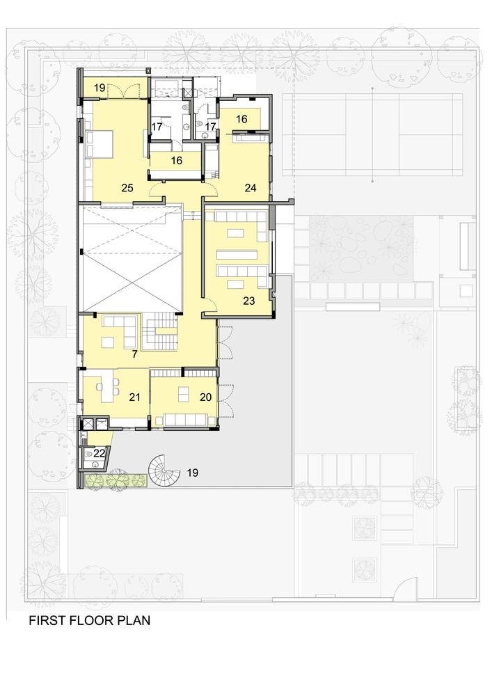 Deck House Architecture Paradigm