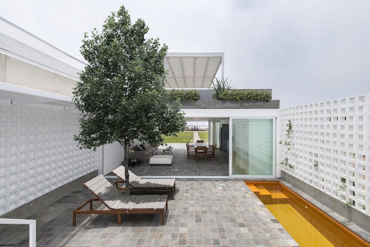 Casa quokka / Martin Dulanto, © Renzo Rebagliati