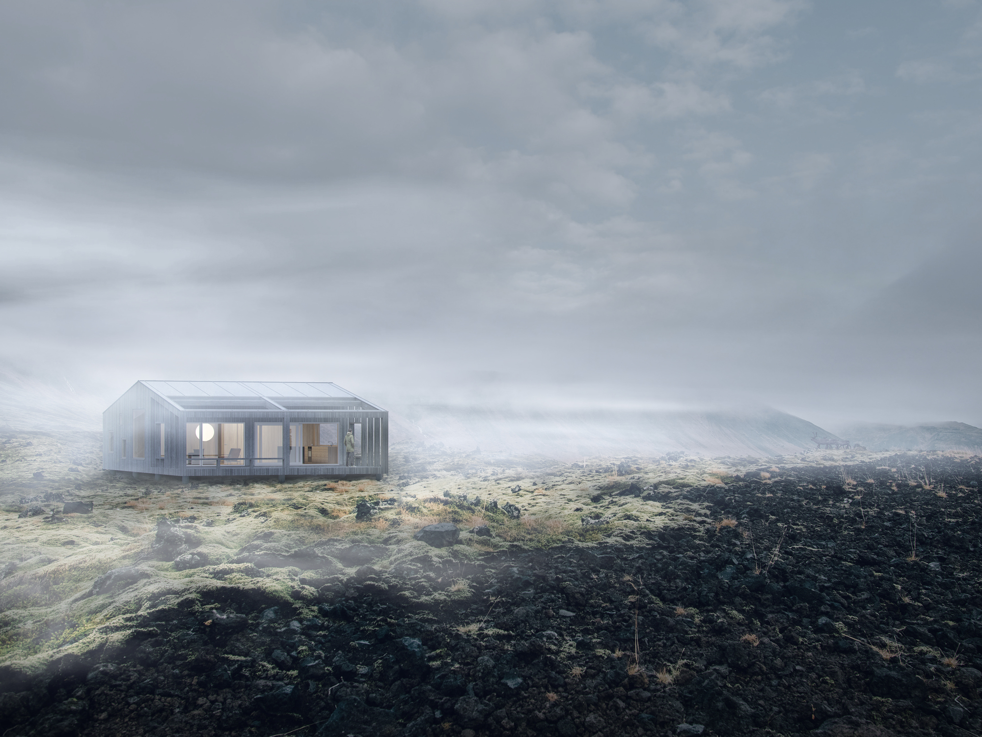 Gallery of Modular Housing Concepts by Danish Architects - 1