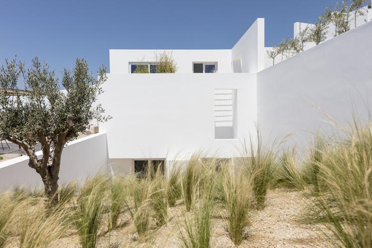 Summer Villa Arcadia Hotel / Kapsimalis Architects, © Yiorgos Kordakis