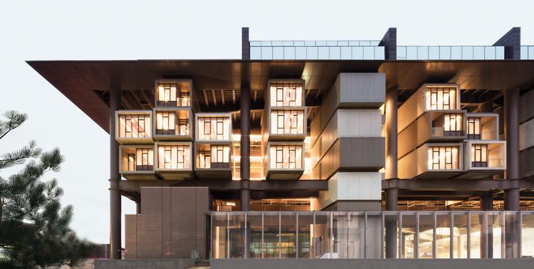 The Museum Hotel Antakya  / EAA – Emre Arolat Architecture, © Cemal Emden