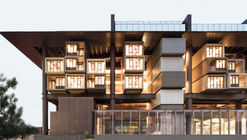 The Museum Hotel Antakya  / Emre Arolat Architects