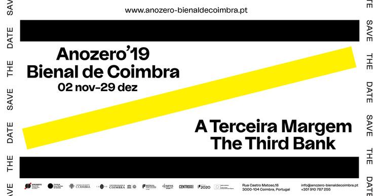 Anozero – Bienal de Arte Contemporânea de Coimbra
