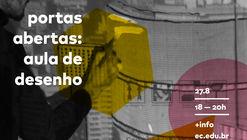 """Escola da Cidade realiza primeira edição do programa """"Portas Abertas"""""""
