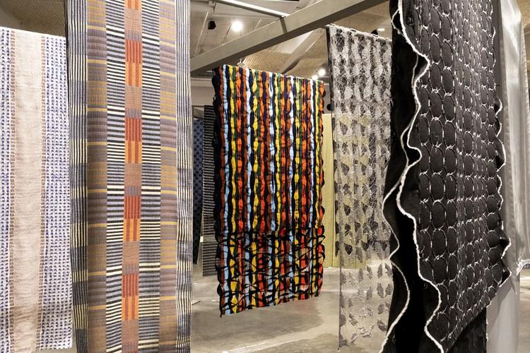 NUNO – Poéticas têxteis contemporâneas