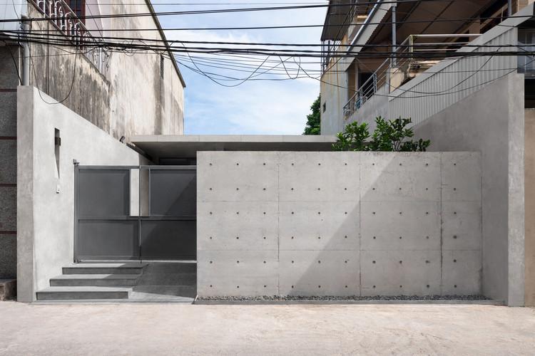 Duyen Ha House / Nguyen Thanh Trung Architects, © Triệu Chiến