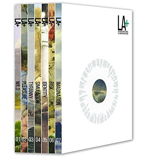 LA+ Imagination: Interdisciplinary Journal of Landscape Architecture