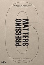 Pressing Matters 6