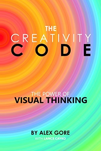 The Creativity Code: The Power of Visual Thinking