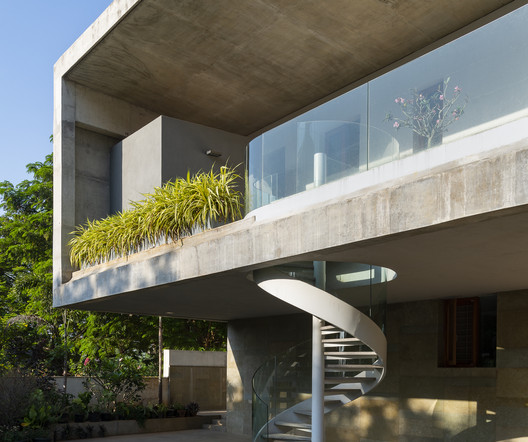 Casa Deck / Architecture Paradigm