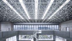 Chenfeng Group Fashion Hub Factory Renovation  / Joseph Dejardin