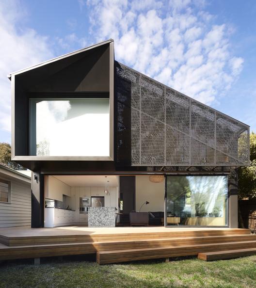 Elphin House / JFA, © Christine Francis