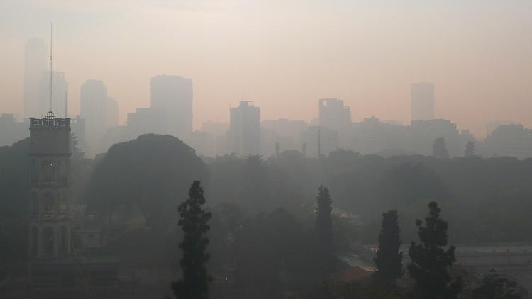 Argentina se declara en emergencia climática y ecológica: ¿qué se puede hacer desde la arquitectura?, Buenos Aires. Image © Takver [Wikimedia] Bajo Licencia CC BY-SA 2.0