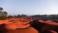 Nanchang Red Earth Park / SHUISHI