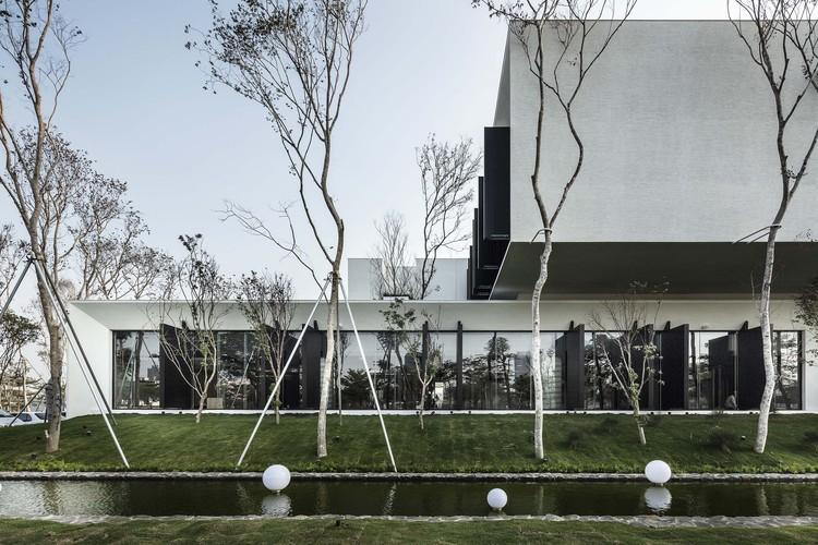 El jardín verde / Chain10 Architecture & Interior Design Institute, © Moooten Studio / Qimin Wu