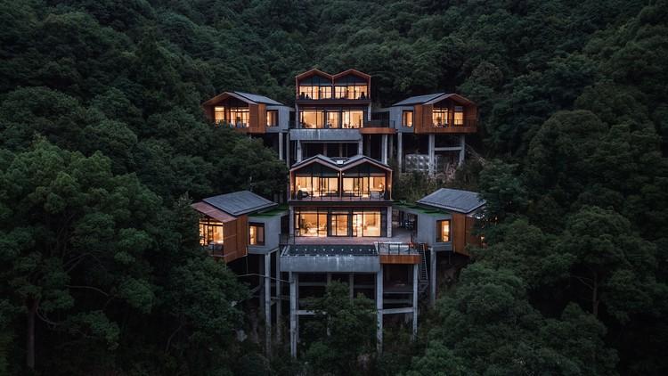 Hotel Chedi / JUND Architects, Camada Protetora. Imagem © Client