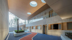 Fantasia·Blossom School / PURE Architects