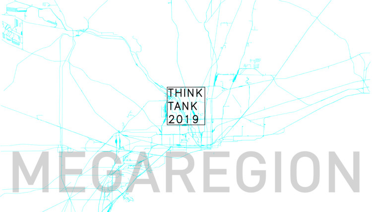 Think Tank 2019: Megaregion