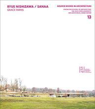 Ryue Nishizawa / SANAA (Source Books in Architecture)