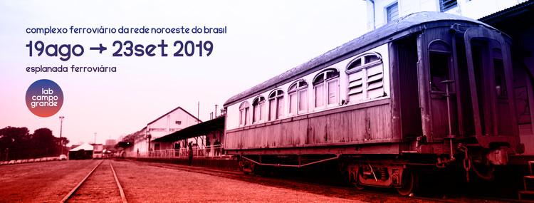 Laboratório Urbano Efêmero de Campo Grande, O Complexo Ferroviário é um Patrimônio Histórico tombado nas esferas municipal, estadual e federal.