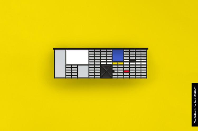 Ahora podrás llevar tus edificios favoritos a donde quieras en un pin, © Drop-a-pin