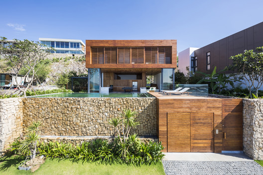 Modern Home - Cover
