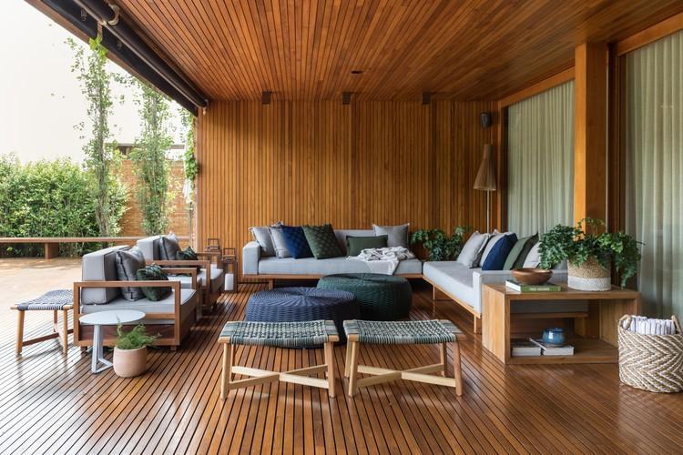 Casa Boa Vista / Très Arquitetura, © Evelyn Muller