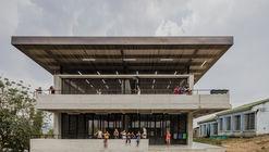 Escuela rural El hobo / FP Arquitectura